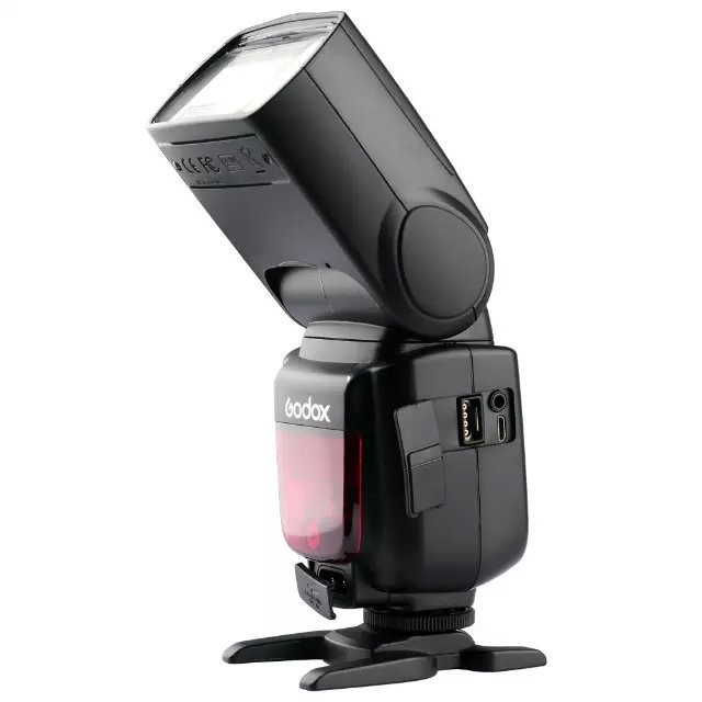 Đèn Flash Godox TT600S for Sony