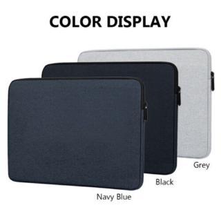 Túi Đựng Laptop Chống Thấm Nước Chống Bụi Thời Trang Cho Macbook 13.3 15.6 thumbnail