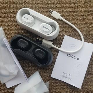 [CHÍNH HÃNG] Tai nghe bluetooth QCY T1/T1C- QCY T2/T2C True Wireless