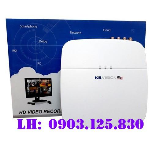 KX-7108TH1( KX-C7108TH1 )Đầu ghi hình HD (5 in 1) 8 kênh