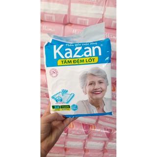 Miếng lót sản khoa, tấm lót người già Kazan (1 miếng) thumbnail