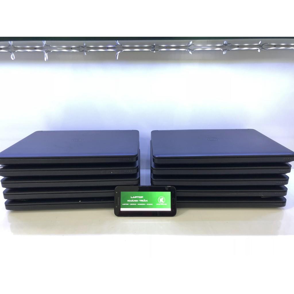 Laptop cũ Dell Latitude E5440 i7 4600U, Ram 4G, SSD 128G, NVIDIA® GeForce® GT 720M , Màn 14 inch