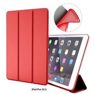 "Bao da kiêm ốp lưng cho iPad Pro 10.5"" (đỏ)"