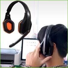 [SALE-CỰC RẺ] Tai nghe vi tính hiệu Ovann X1 Giá chỉ 82.500₫