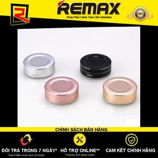 [Mã ELFLASH5 giảm 20K đơn 50K] Loa Bluetooth thời trang Remax M13
