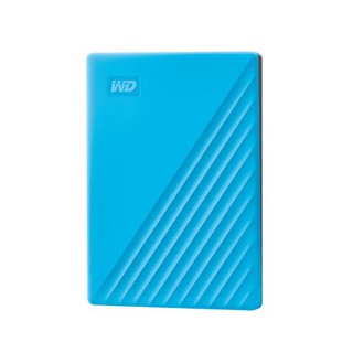 Ổ cứng WD My Passport 1TB new model WDBYVG0010B thumbnail