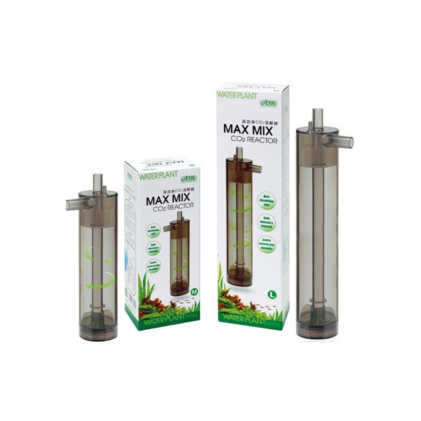 Bộ trộn CO2 - Ista max mix CO2 reactor
