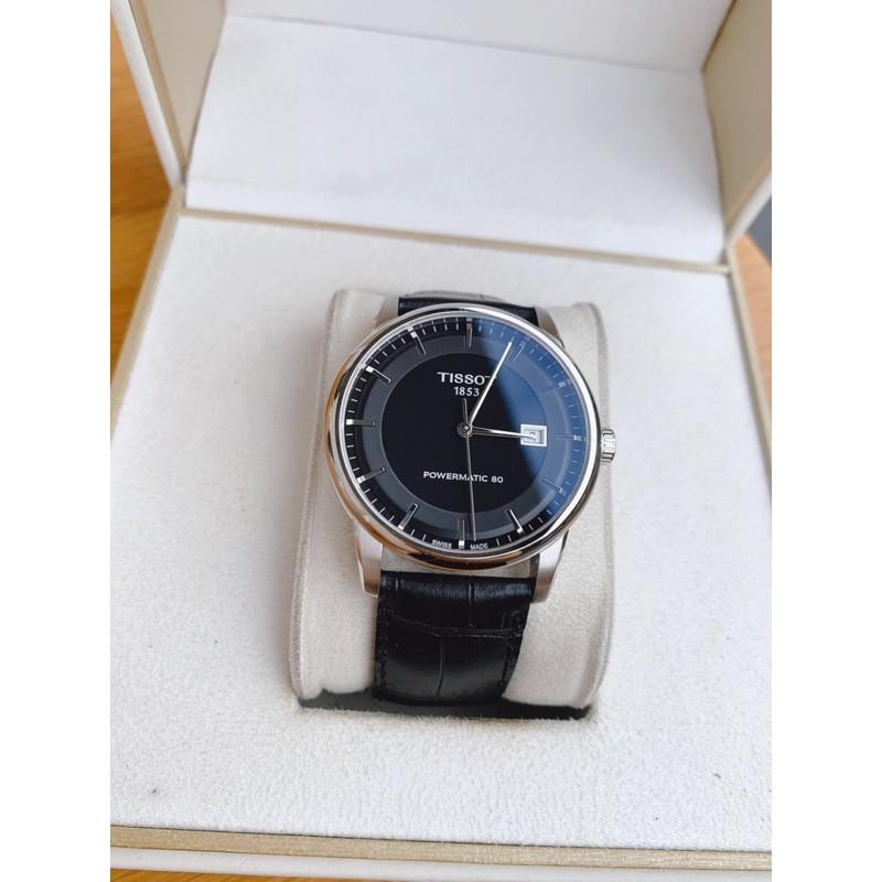 Đồng hồ nam Tissot Luxury Powermatic 80