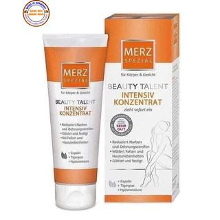 Kem cải thiện rạn da Merz Spezial Beauty Talent thumbnail