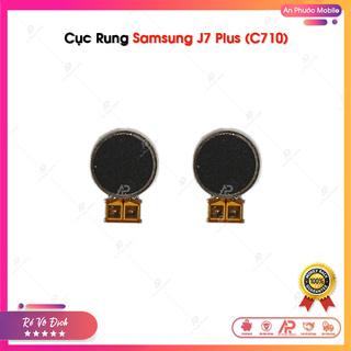 Cục Rung Samsung J7 Plus / C710 – Linh kiện motor rung điện thoại Samsung Galaxy J7plus+ (C710F) zin tháo máy