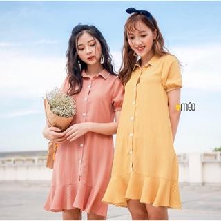 Váy Méo VM-18-27 Viva Dress