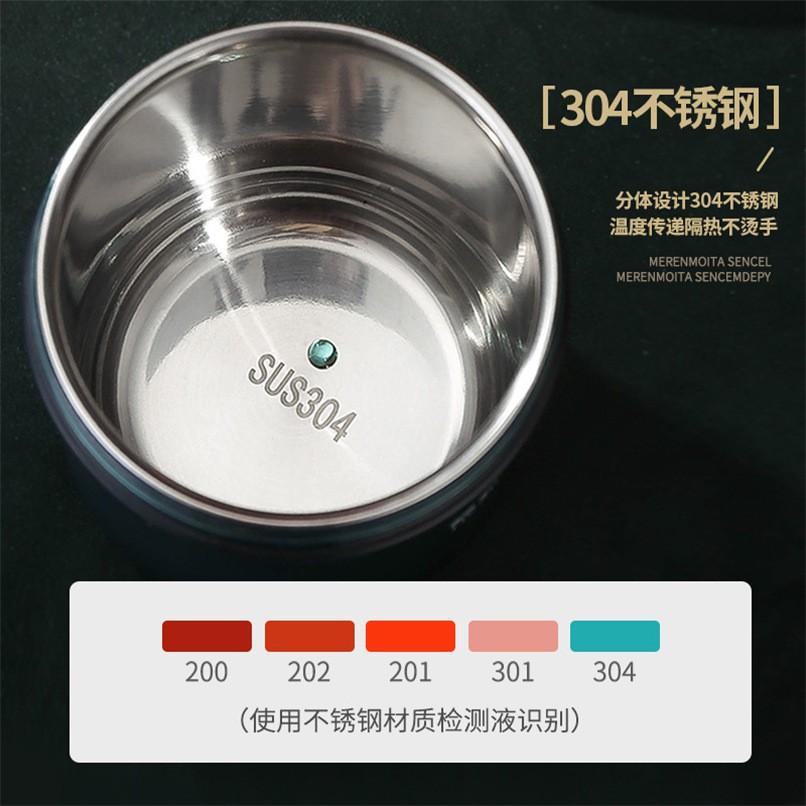 Cốc đựng canh, cốc đựng soup giữ nhiệt siêu tiện lợi (hàng cao cấp 500ml)