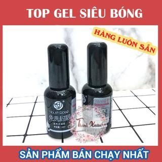 TOP BÓNG HOA HỒNG ROSE CHÍNH HÃNG - TOP COAT SIÊU BÓNG thumbnail