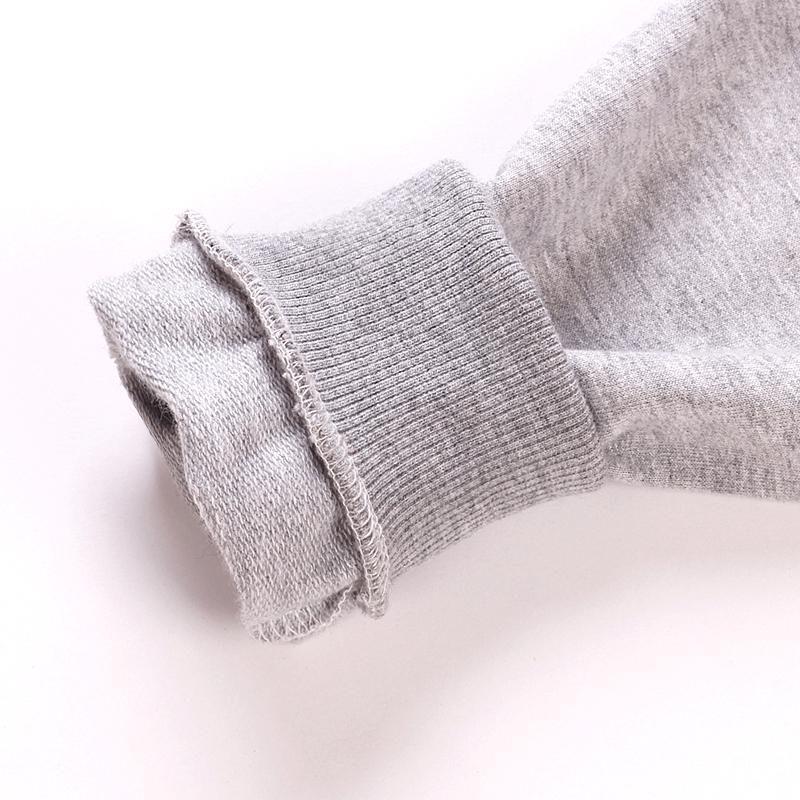 Quần Dài Vải Cotton Họa Tiết Sesame Street Có 2 Màu Cho Bé