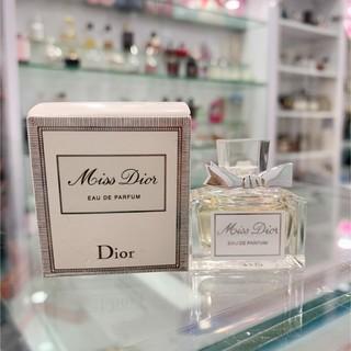 [chínhhãng] Nước Hoa Mini Chính Hãng Nữ Miss Dior 5ml cam kết chínhhãng
