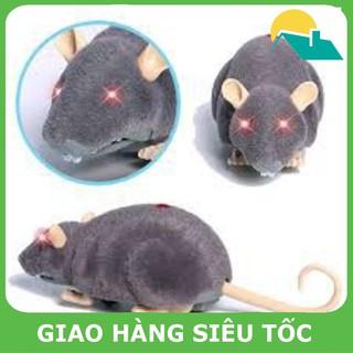 Chuột Điều Khiển Thông Minh – Nhát Cá Tháng 4 (Màu Ngẫu Nhiên)