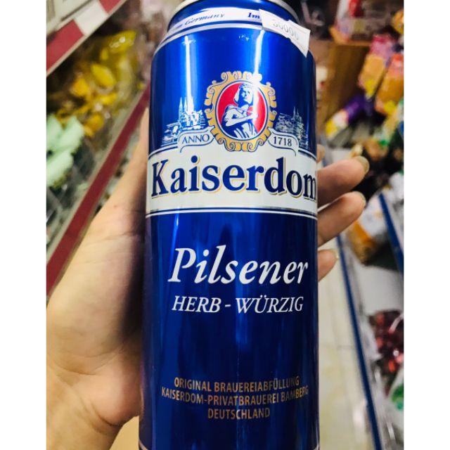 Bia Kaiserdom HFoods - Bia Kaiserdom