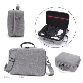 for DJI Mavic Mini Carry Case Waterproof Durable Accessories Parts Gray