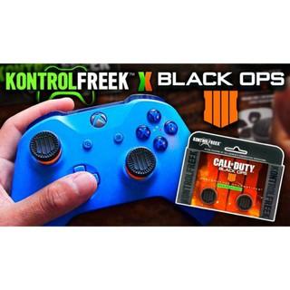xbox one ,ps4 núm bọc analog kontrolfreek mẫu Call Of Duty Black Ops 3 kontroler freek Ps4 PS4 thumbnail
