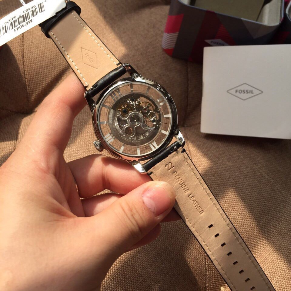 Đồng hồ Fossil ME3041