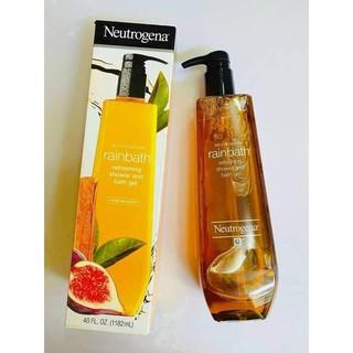 Sữa tắm Neutrogena Rainbath Refreshing Shower &Bath gel 1182ml