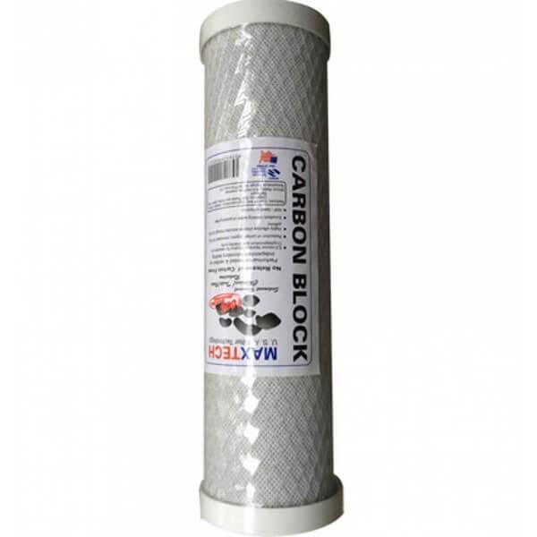 Lõi lọc nước số 3 RO - Carbon block than nén Maxtech   Shopee Việt Nam