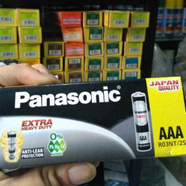 Hộp 60 viên Pin Panasonic AAA - 3026425 , 410235168 , 322_410235168 , 119999 , Hop-60-vien-Pin-Panasonic-AAA-322_410235168 , shopee.vn , Hộp 60 viên Pin Panasonic AAA