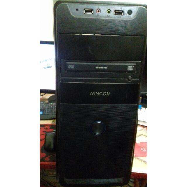 Case máy tính văn phòng Giá chỉ 750.000₫