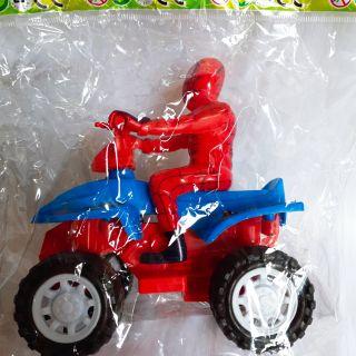 Xe người nhện
