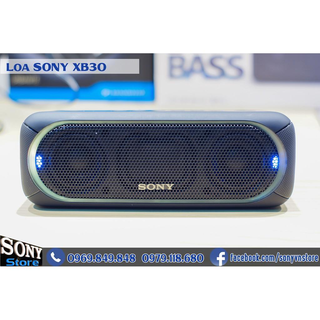 Loa Sony XB30 ( Like new )