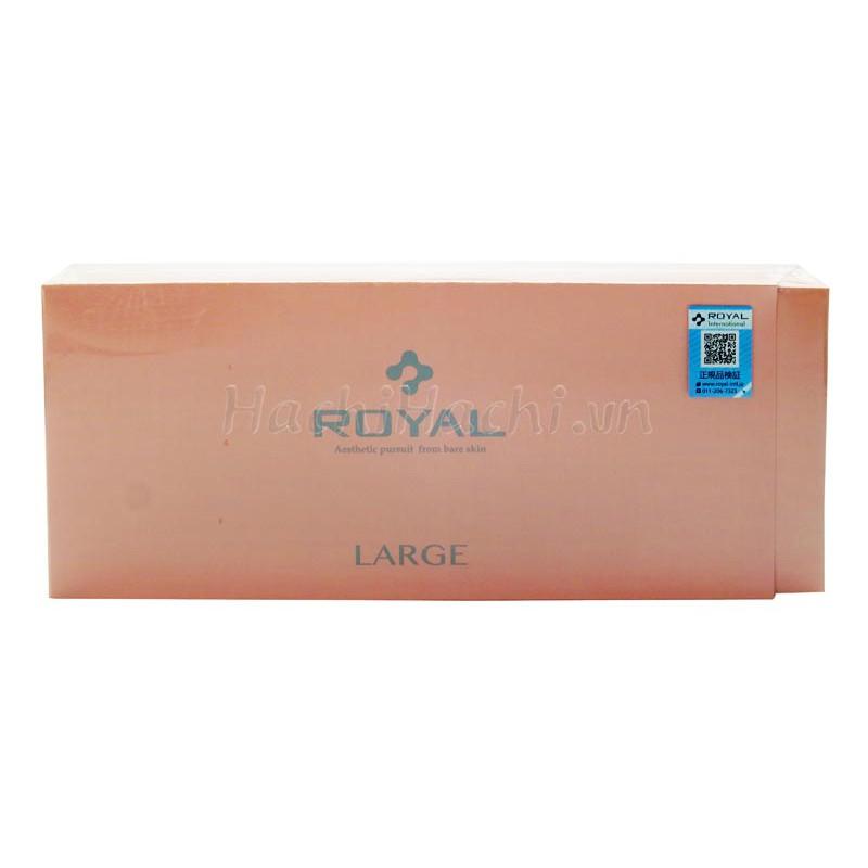 Tinh chất Royal Placenta tươi cao cấp (1.3MLX90GÓI) - 2940209 , 1104898455 , 322_1104898455 , 2400000 , Tinh-chat-Royal-Placenta-tuoi-cao-cap-1.3MLX90GOI-322_1104898455 , shopee.vn , Tinh chất Royal Placenta tươi cao cấp (1.3MLX90GÓI)