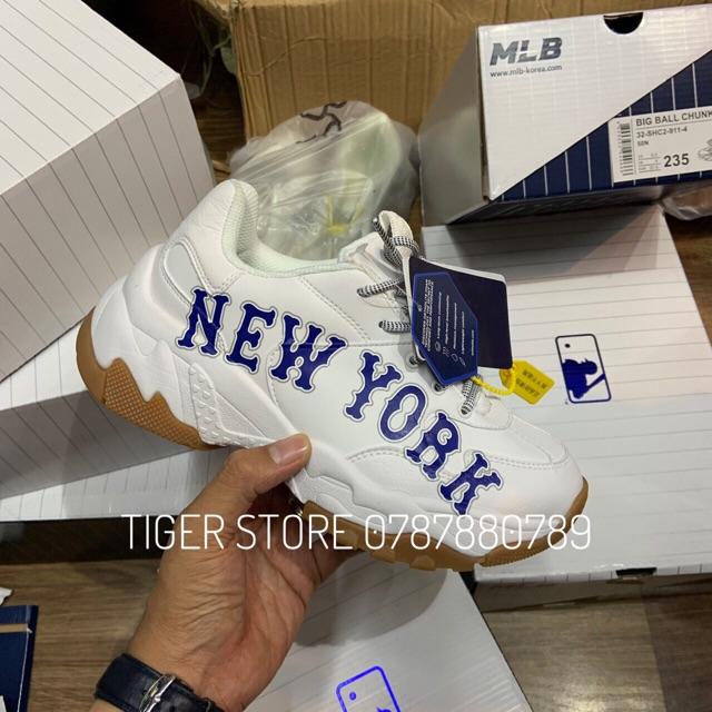 Giày MLB NEW YORK by Korea