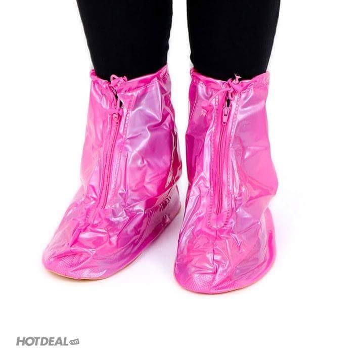 Ủng đi mưa cổ ngắn bảo vệ giày dép sạch sẽ không bị mưa bẩn - 3039966 , 295416637 , 322_295416637 , 46000 , Ung-di-mua-co-ngan-bao-ve-giay-dep-sach-se-khong-bi-mua-ban-322_295416637 , shopee.vn , Ủng đi mưa cổ ngắn bảo vệ giày dép sạch sẽ không bị mưa bẩn