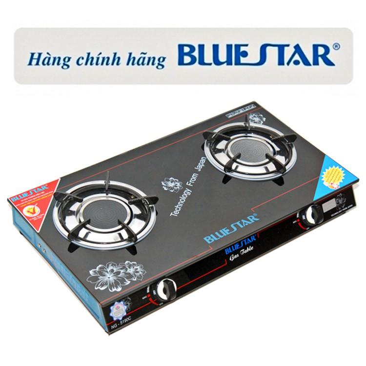 Bếp gas hồng ngoại Bluestar NG-5190C-bỏ mẫu