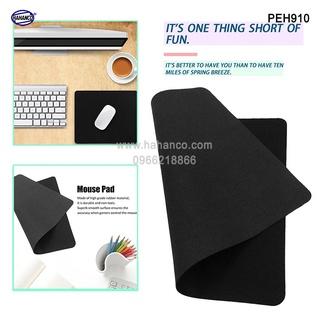 Miếng lót chuột bằng da bò siêu xịn - Mouse Pads Leather LAPELLE (PEH910) thumbnail