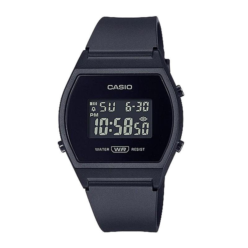 [Mã FARSBR243 giảm 15% đơn 249K] Đồng Hồ Thời Trang Nữ Casio LW-204-1BDF