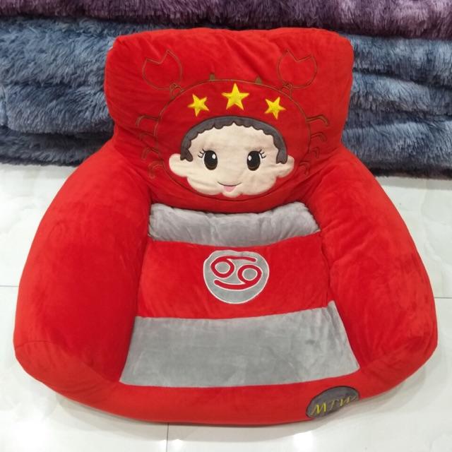 Đệm ghế ngồi trẻ em (3 tuổi trở lên)