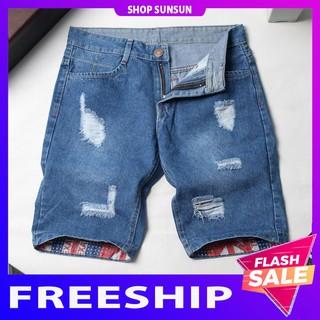 Quần short nam [FREESHIP] shop Sunsun chuyên quần ngố nam