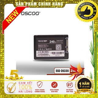 Ổ Cứng SSD 240G Oscoo