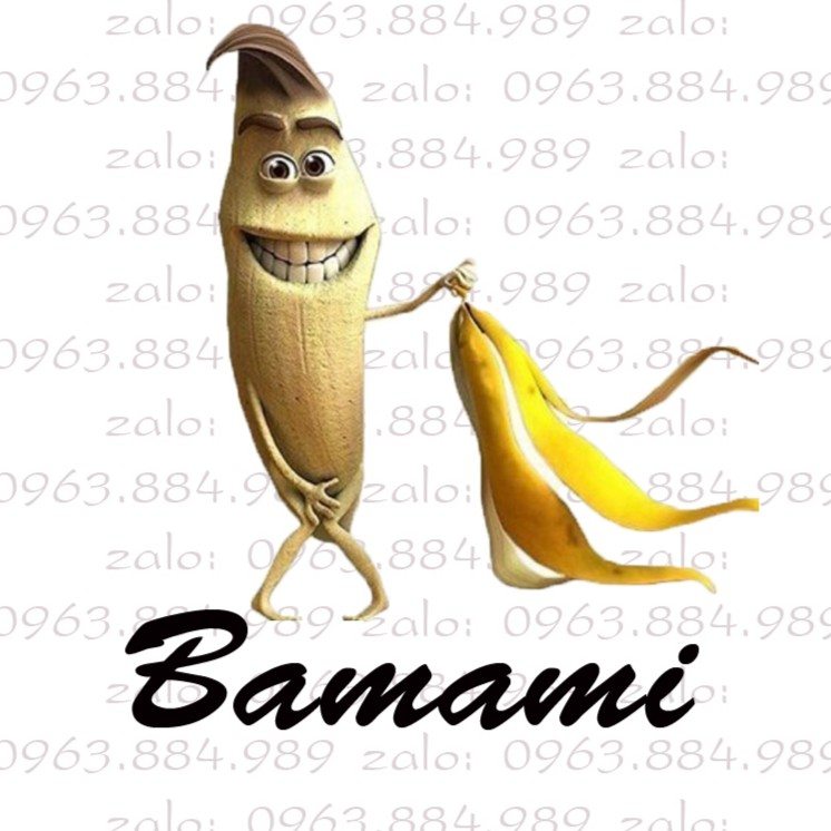 Bamami- fashion