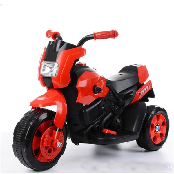 Xe máy điện trẻ em siêu