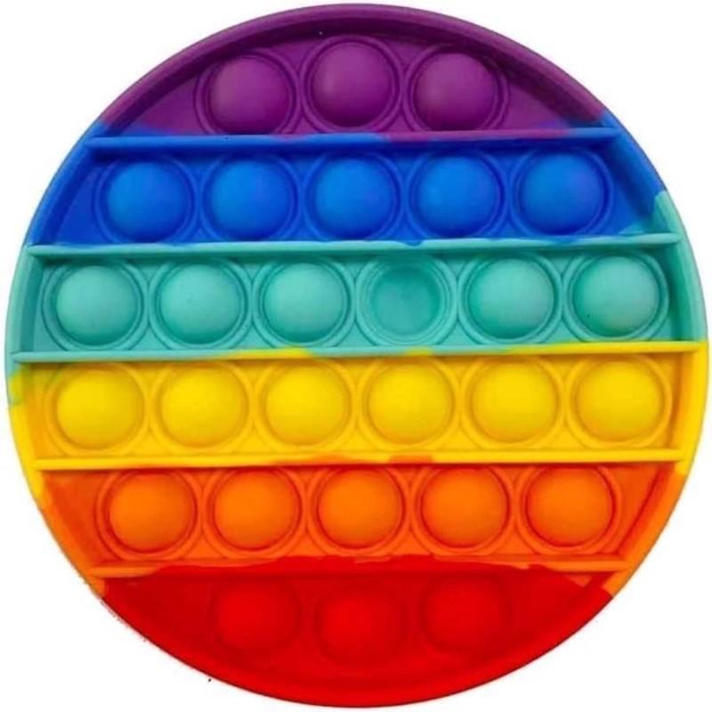 [HN Nowship] Pop It 2021 Đồ chơi giải trí thông minh, giảm căng thẳng hiệu quả cho người lớn, trẻ em