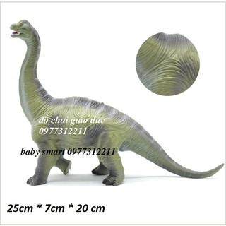 mô hình khủng long ăn cỏ