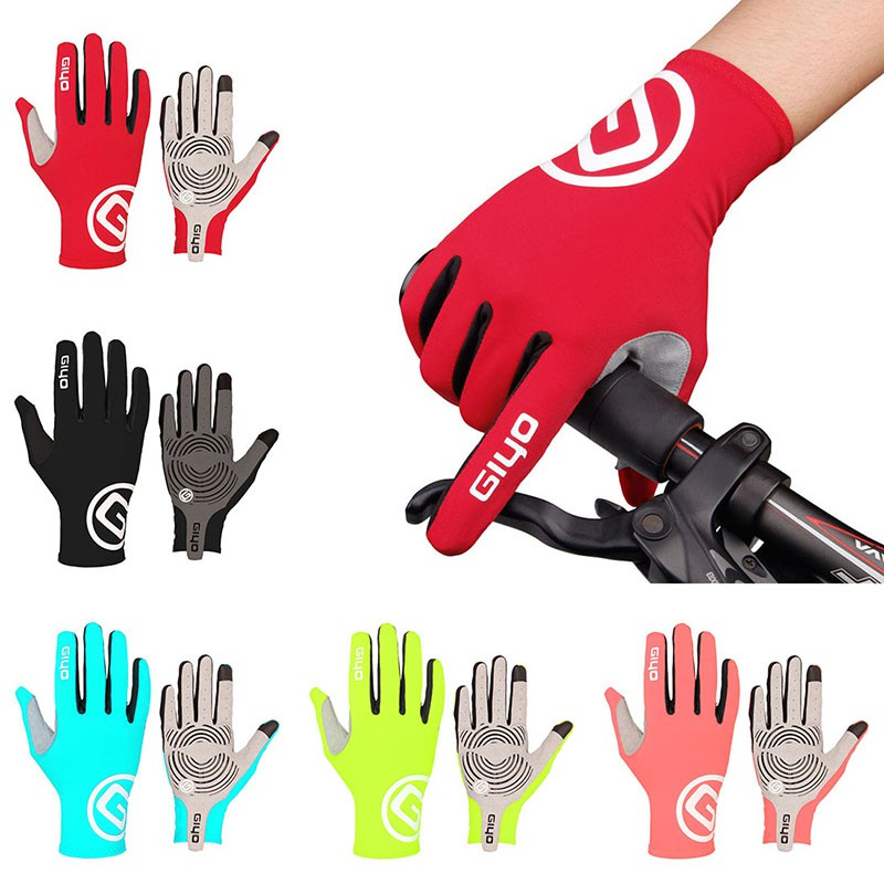 Cycling Ridding Bike Gloves Non-slip Motorcycle Gloves IA0096