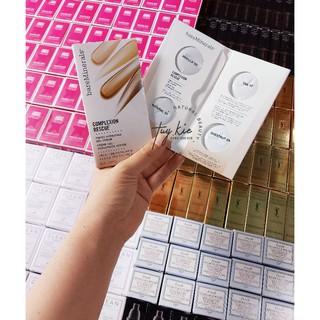 Vĩ 4 sample Kem nền Bareminerals Complexion Rescue Tinted Hydrating Gel Cream 35ml SPF 30 thumbnail