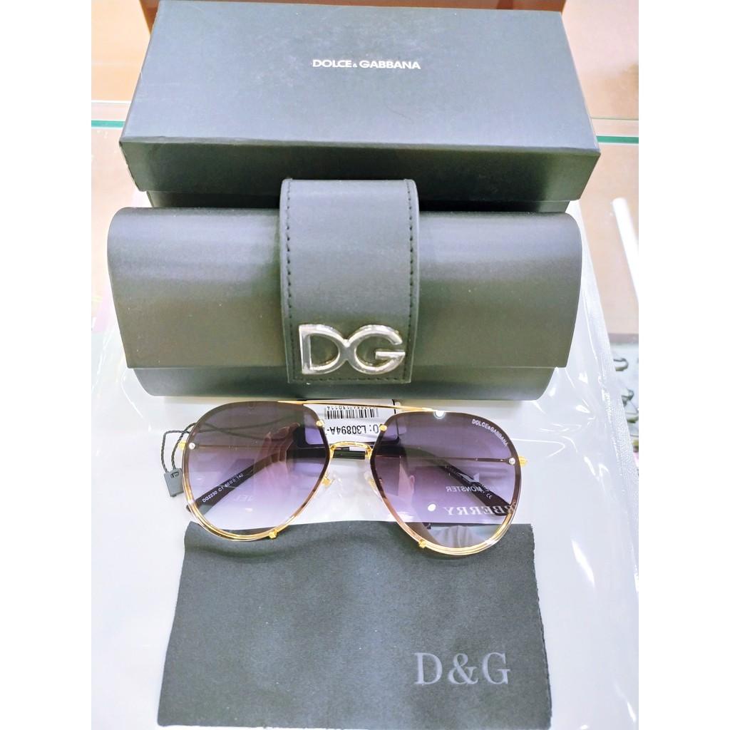 Kính Hàng Hiệu D.&.G DG2230 C1 2020 Collection Full Box