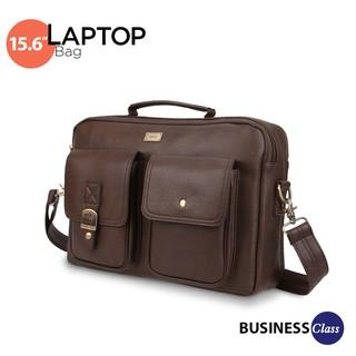 Cặp laptop nam chữ nhật ngăn trước túi hộp IDIGO MB2-702-00 thumbnail