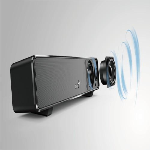Loa Genius mini Soundbar 100 – USB