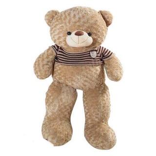 Gấu bông tEddY khổ vảo:1m6 cao:1m4 [rẻ bất ngờ]