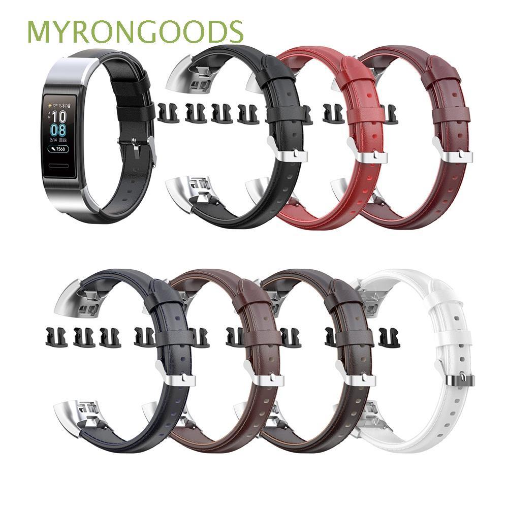 Dây da thay thế cho đồng hồ thông minh đeo tay Huawei Band 3 Pro - 21736410 , 2790977837 , 322_2790977837 , 235300 , Day-da-thay-the-cho-dong-ho-thong-minh-deo-tay-Huawei-Band-3-Pro-322_2790977837 , shopee.vn , Dây da thay thế cho đồng hồ thông minh đeo tay Huawei Band 3 Pro